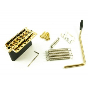 WILKINSON 6 HOLE TREMOLO GOLD