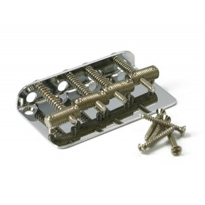 FENDER ORIGINAL VINTAGE BASS BRIDGE