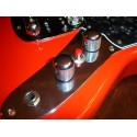 SWITCHCRAFT PUSHBUTTON KILLSWITCH FOR TOM MORELLO JACK WHITE BUCKETHEAD SOUND!