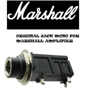 """ORIGINAL MARSHALL 1/4""""..."""