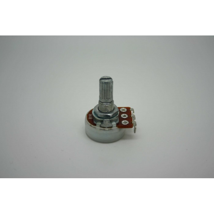 MINI POTENTIOMETER ALPHA B1K 1K 16mm LINEAR POT - POTENCIOMETRO LINEAL