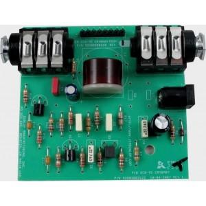 ORIGINAL ECB0251 PC BOARD DUNLOP CRYBABY MIT ROTEM FASELINDUKTOR!
