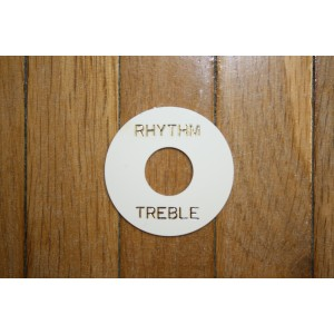 TOGGLE SWITCH RING WASHER...