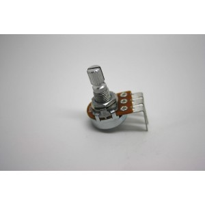 ALPHA POTENTIOMETER B25K...