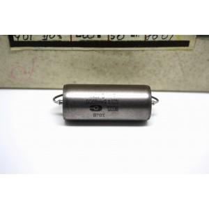 PIO CAPACITOR K40Y-9 0.068uF 1000V SOVIET PAPER IN OIL
