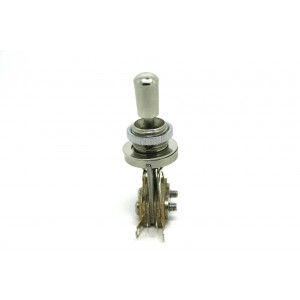 3 WAY GOLD TOGGLE SWITCH...
