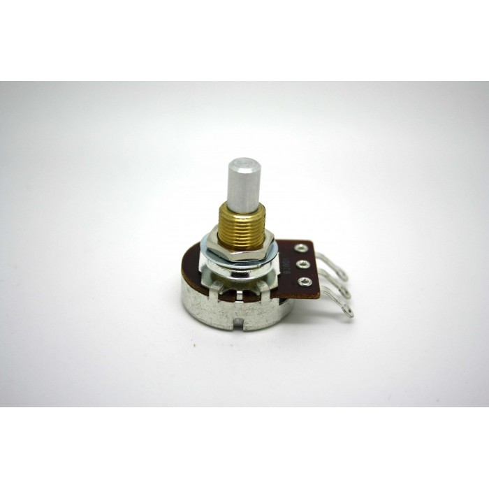 BOURNS 300K LINEAR POTENTIOMETER SOLID SHAFT FOR JIMMY PAGE GIBSON SG DOUBLE NECK