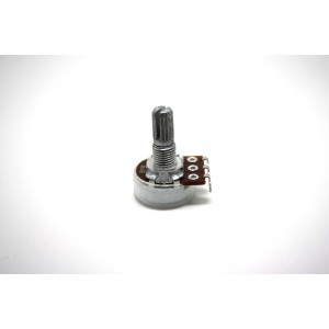 B1M 1M LINEAR TAPER ROTARY POTENTIOMETER POT ALPHA POTENCIOMETRO