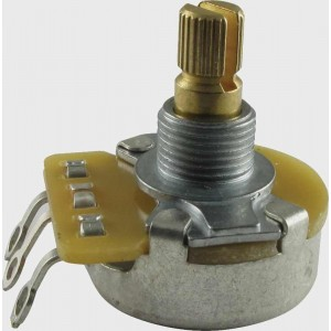 ORIGINAL FENDER POTENTIOMETER 50K LOG/AUDIO FOR TONE CONTROL ERIC CLAPTON KIT
