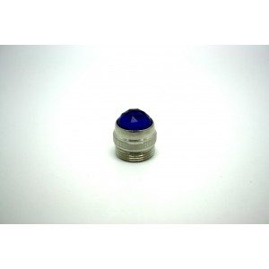 BLUE AMP JEWEL PILOT LIGHT...