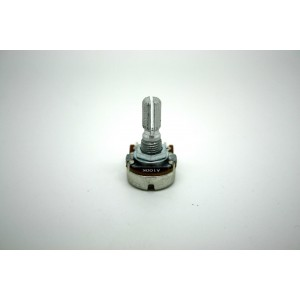 POTENTIOMETER 100K A100K...
