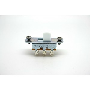 GENUINE SWITCHCRAFT WHITE 2...