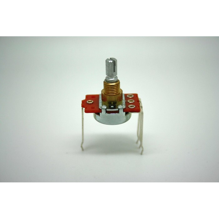 PEAVEY POTENTIOMETER 250K A250K AUDIO LOG 16mm FOR SPIDER