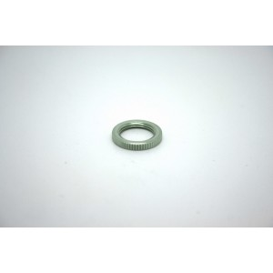 GENUINE SWITCHCRAFT KNURLED NUT FOR 3 WAY TOGGLE SWITCH - TUERCA