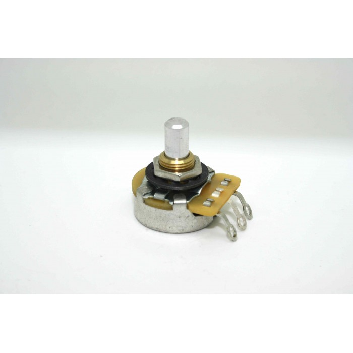 CTS AUDIO LOGARITHM 250K POT POTENTIOMETER SOLID SHAFT
