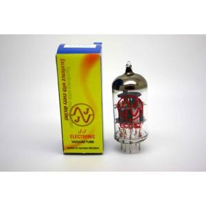 JJ ELECTRONIC 12AU7 - ECC82 REISSUE VACUUM TUBE AMP - VALVULA DE VACIO
