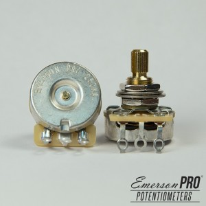 EMERSON PRO CTS 250K 8%...