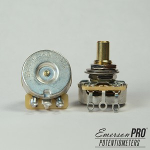 EMERSON PRO CTS 500K 8%...
