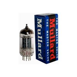 MULLARD 12AX7 - ECC83 REISSUE VACUUM TUBE AMP - VALVULA DE VACIO