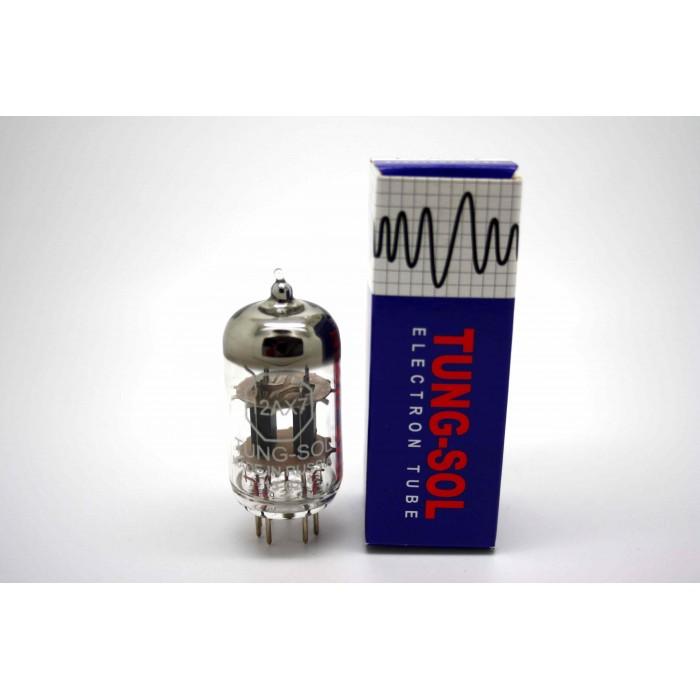 REISUEE TUNG SOL 12AX7 - ECC83 PREAMP VACUUM TUBE TUBES - VALVULA DE VACIO
