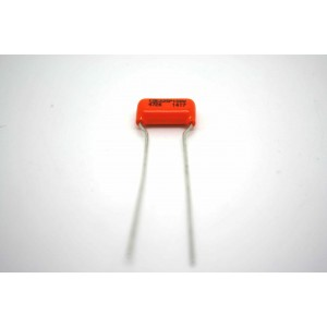 CAPACITOR SPRAGUE ORANGE DROP 0.0047uF 100V .0047uF 225P FOR VARITONE