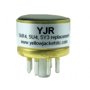 YELLOW JACKET YJR SOLID...