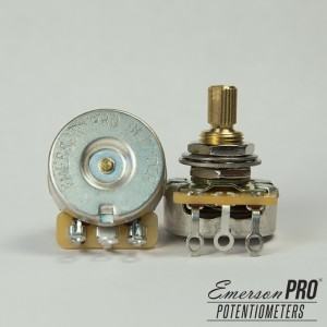 1x EMERSON PRO CTS 250K...