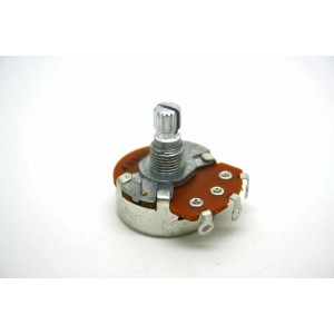 POTENTIOMETER PARTSLAND 250K A250K AUDIO 24mm METRIC