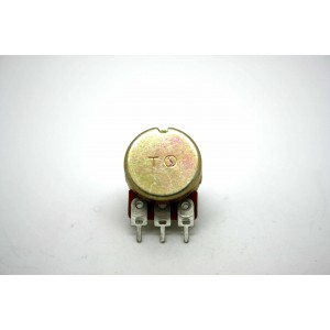 POTENTIOMETER TRIMMER 25K B25K LINEAR FOR AMPLIFIER - TUBE AMP