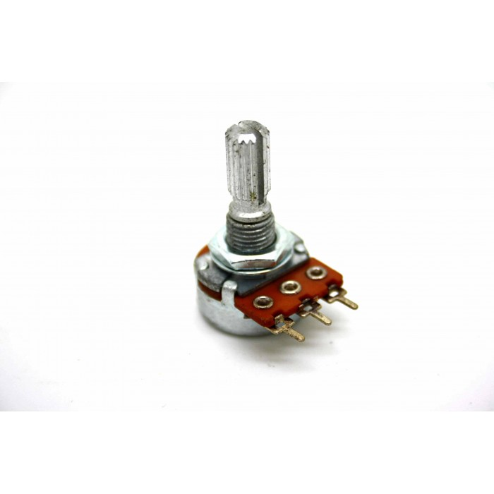 GENUINE SWR POTENTIOMETER 500K REVERSE LOG - 0066756000