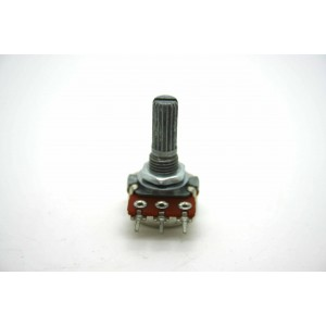ECHTER SWR-POTENTIOMETER 500K A500K LOG GAIN POT - 0066755000