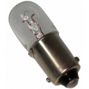 47 FENDER AMP PILOT LIGHT BULBS T-3-1 / 4 BULB 6.30V 0.15A TUBE AMP