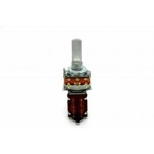ORIGINAL FENDER POTENTIOMETER 10K LOGARITHMIC PUSH-PULL FOR THE TWIN - 0026050000