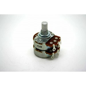 ORIGINAL FENDER POTENTIOMETER DUAL 50K LINEAR FOR PROSONIC VIBROKING 0041265000