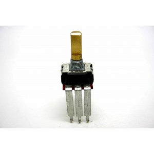 ORIGINAL FENDER POTENTIOMETER CTS 200K EXTRA LANGLÖT PIN- 0026414000