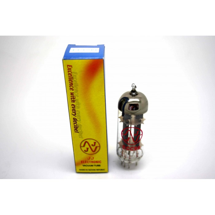 JJ ELECTRONIC ECC99 VACUUM TUBE