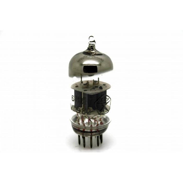 SOVIET VACUUM TUBE 6N1P ECC88 6DJ8 6922 6N1