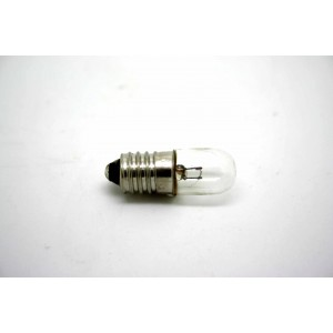 46 PILOT LIGHT BULB LAMP T-3-1 / 4 BULB 6.30V 0.25A LONG LIFE USA VINTAGE AMPS