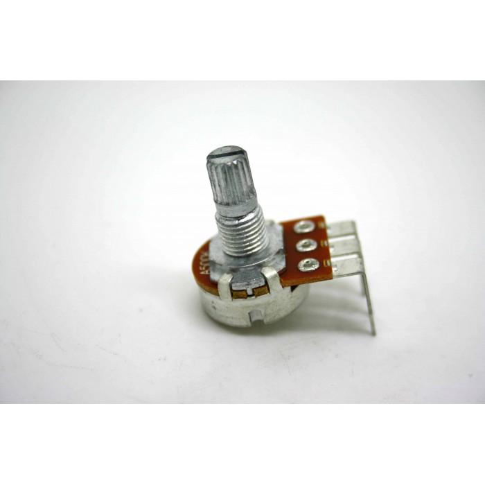 ORIGINALPOTENTIOMETER VOX A500K AC15 AC30CC VR2 VR8 VR10 - TREMOLO DEPTH