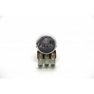 ORIGINALPOTENTIOMETER VOX B100K FÜR AC15CC1 (REVERB) - 0201044111000