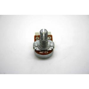 ORIGINAL POTENTIOMETER VOX 2M FOR AC30 - 0202254114000