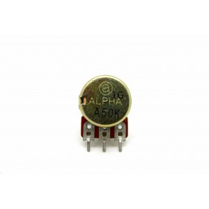 ORIGINALPOTENTIOMETER VOX A50K FÜR PATHFINDER CAMBRIDGE MARSHALL MG10 - V3150