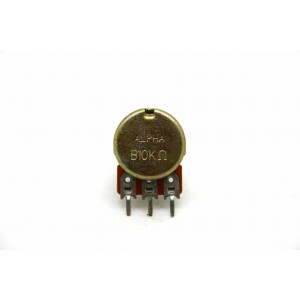 ORIGINALPOTENTIOMETER VOX B10K FÜR PATHFINDER CAMBRIDGE MARSHALL MG10 - V3110