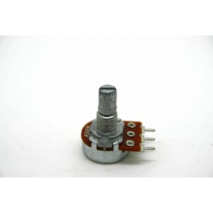 ORIGINALPOTENTIOMETER VOX A500K FÜR AC30 C2 - 530000002083