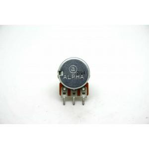 ORIGINALPOTENTIOMETER VOX 2M FÜR AC30 C2 AC30 CC2X AC15 C1 - 530000002086