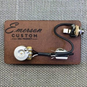 CABRONITA TELECASTER PREWIRED KIT