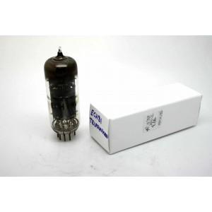 TELEFUNKEN ECH81 6AJ8 VACUUM TUBE WITHOUT BOX - HICKOK TV-7D/U TEST