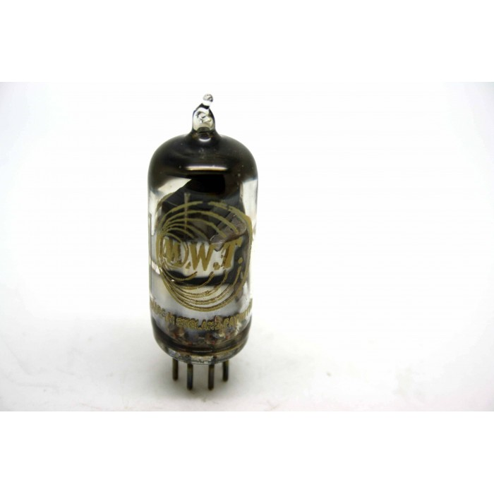 MWT CV138 EF91 6AM6 VACUUM TUBE HICKOK TV-7D/U TEST