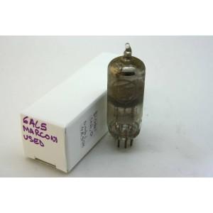 USED MARCONI EAA91 6AL5 CV283 VACUUM TUBE HICKOK TV-7D / U TEST