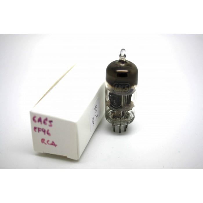 RCA 6AG5 EF96 VACUUM TUBE HICKOK TV-7D/U TEST